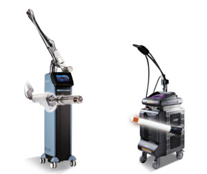 NeuViva's Edge One Fractional CO2 Laser + Intragen Radiofrequency